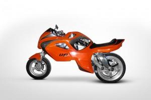 u3 motorcycle mode